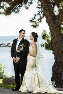 111 - Wedding - Toronto - Lakeshore wedding - PW