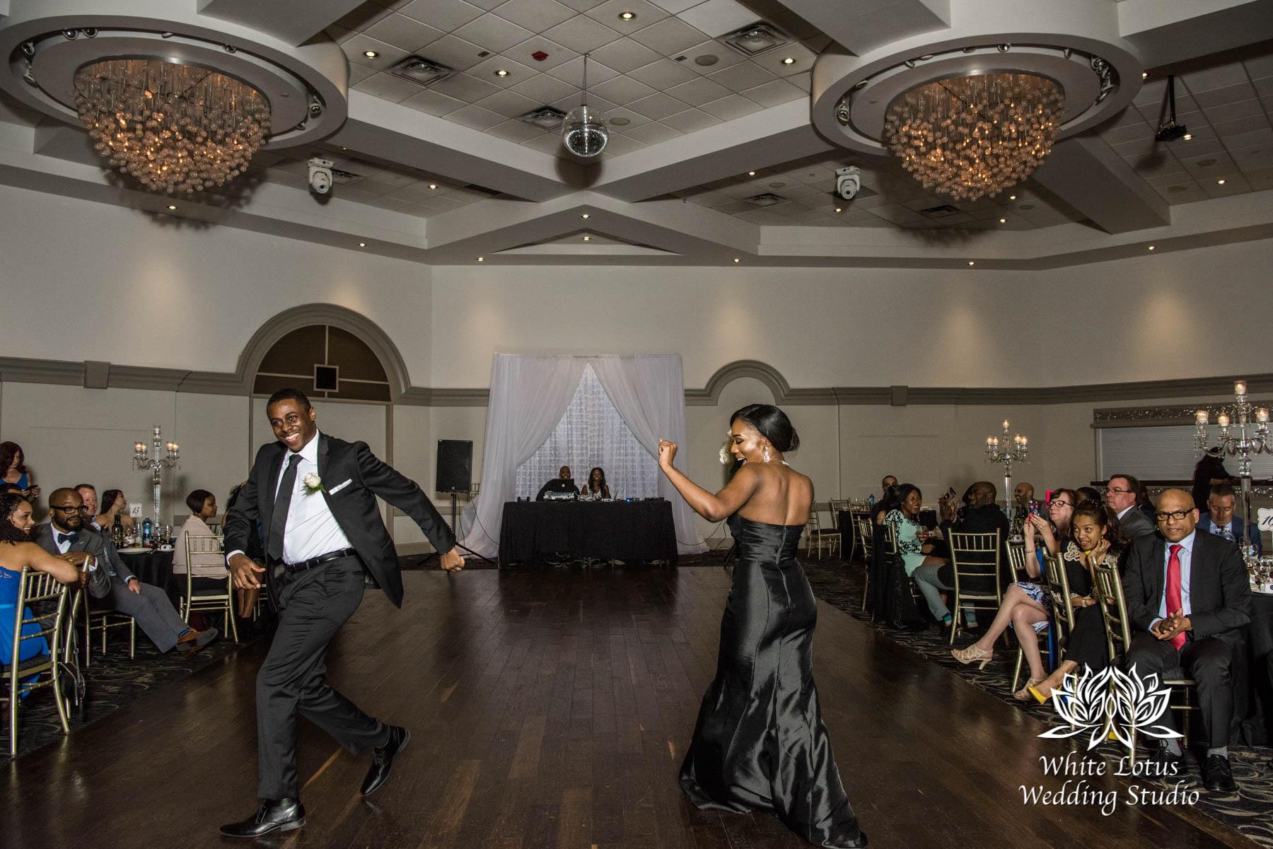 289 - Wedding - Toronto - Fontana Primavera Event Centre