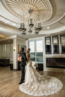 156 - Wedding - Toronto - Fontana Primavera Event Centre