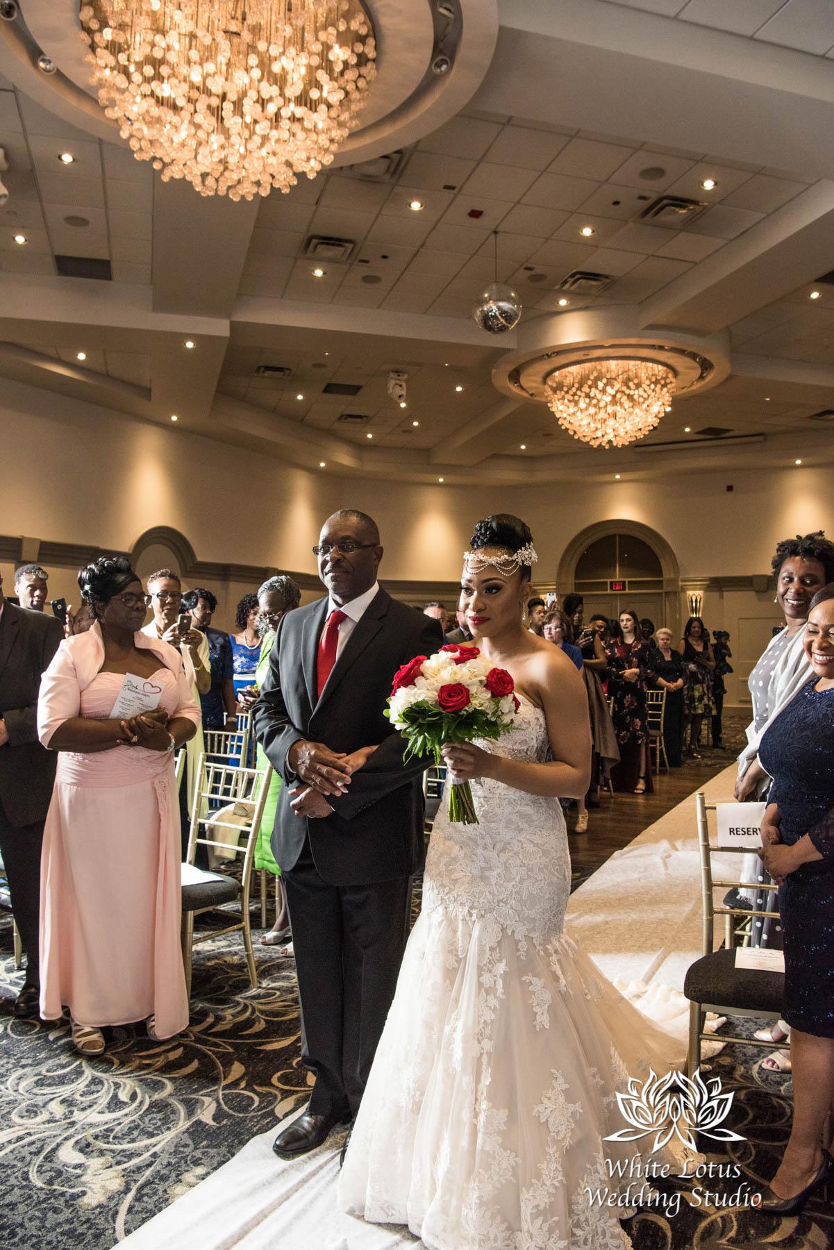 200 - Wedding - Toronto - Fontana Primavera Event Centre