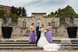 051- Alexander Muir Memorial Gardens wed