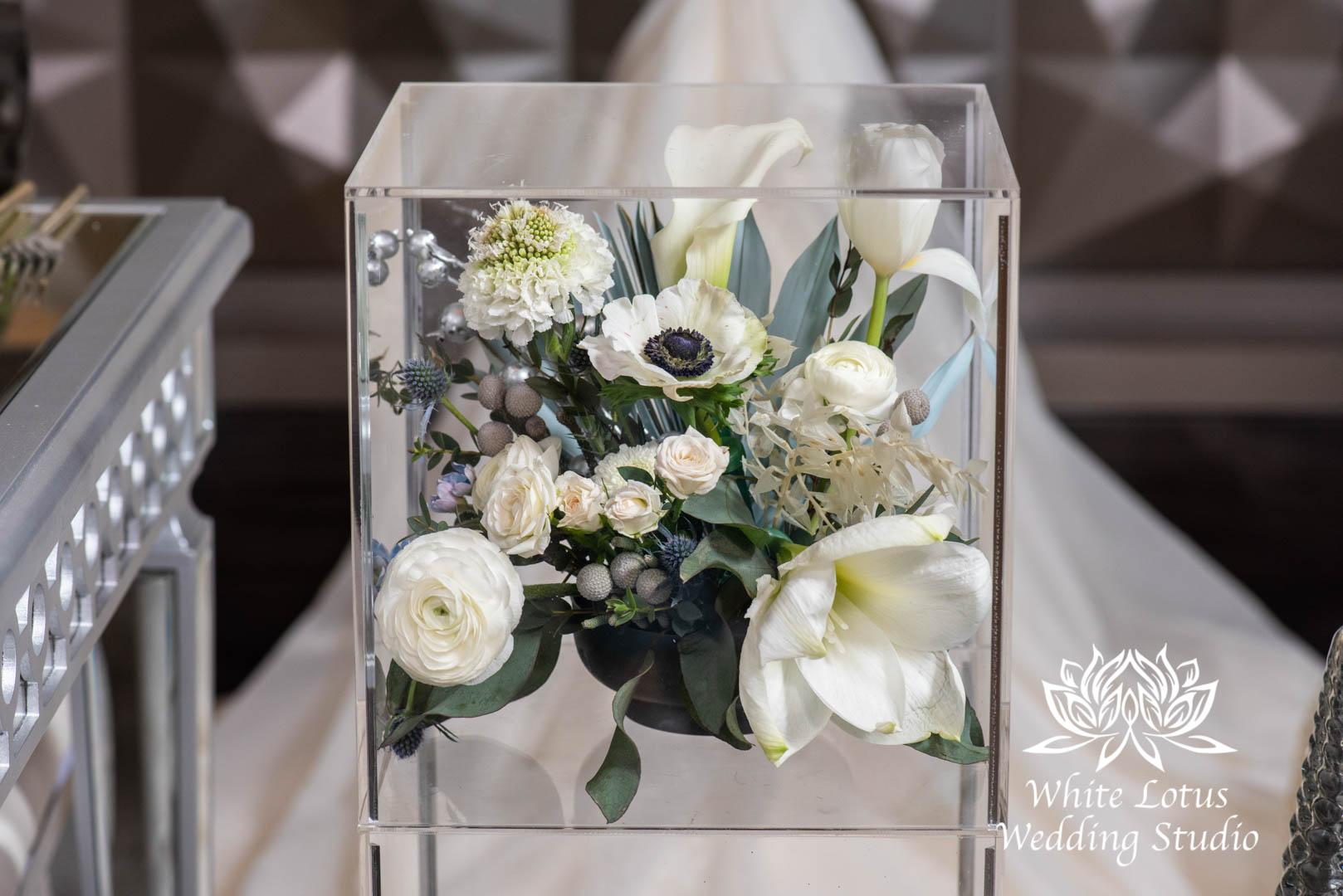 119- GLAM WINTERLUXE WEDDING INSPIRATION