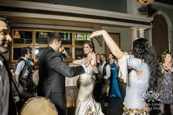 256 - Toronto - Liberty Grand - Wedding Grand Entrance - PW