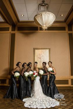 259 - Wedding - Toronto - Fontana Primavera Event Centre