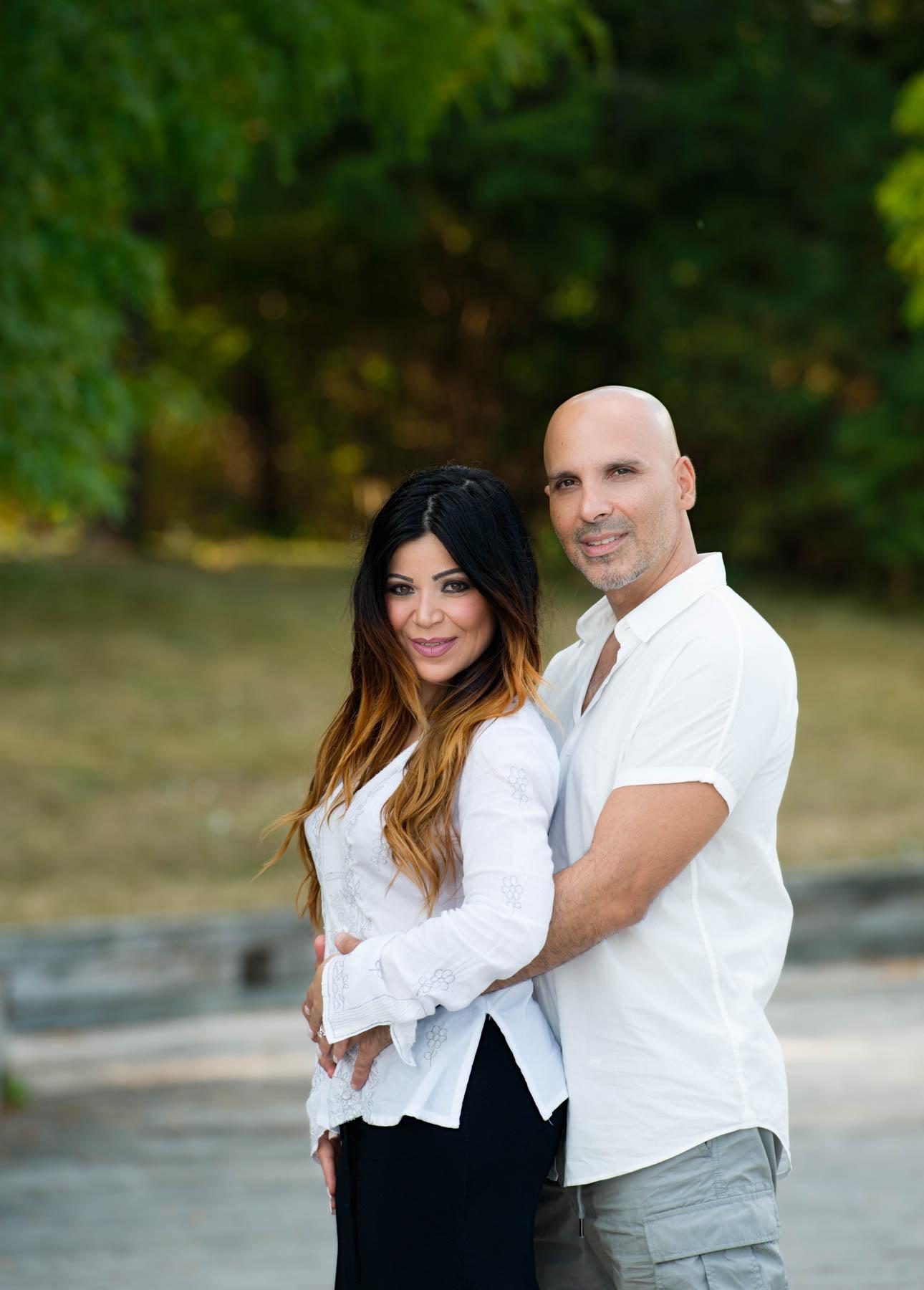 006 - Engagement FL Humber Bay Park - Toronto
