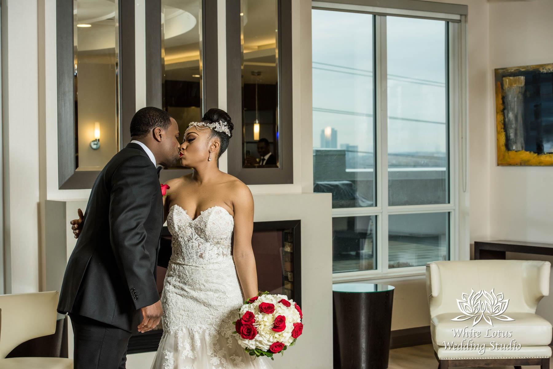 152 - Wedding - Toronto - Fontana Primavera Event Centre