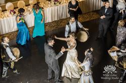 257 - Toronto - Liberty Grand - Wedding Grand Entrance - PW