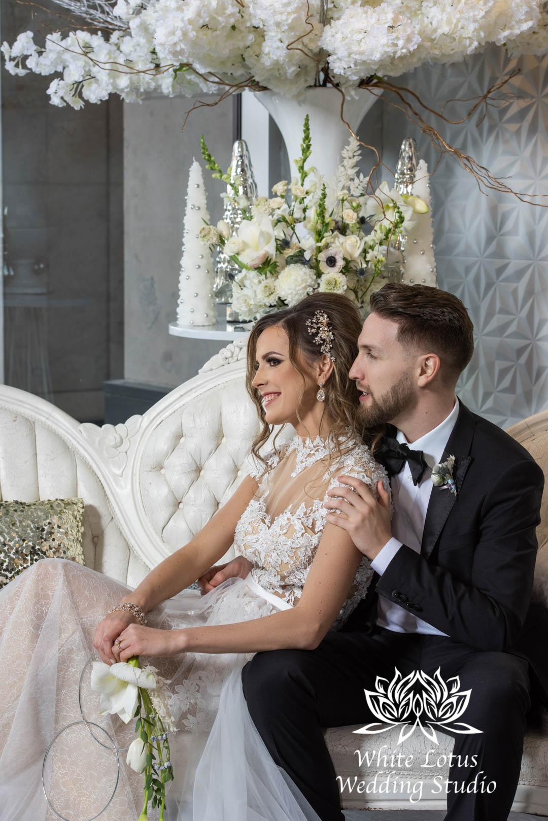 059- GLAM WINTERLUXE WEDDING INSPIRATION