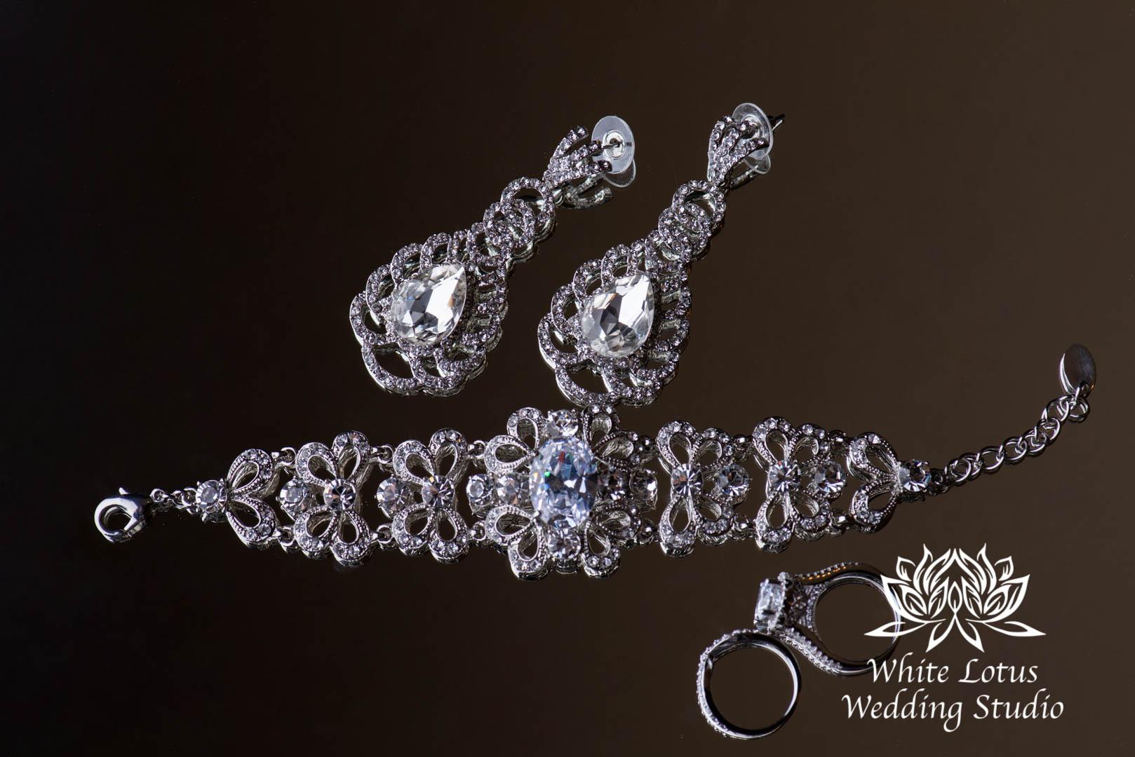182- GLAM WINTERLUXE WEDDING INSPIRATION