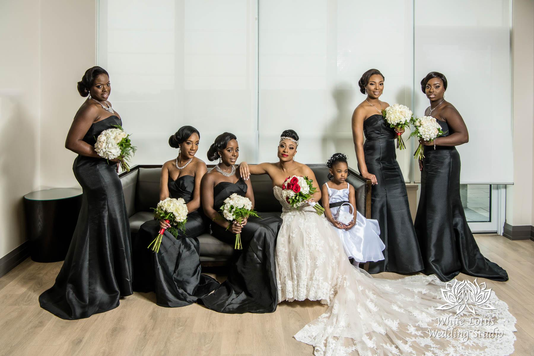 129 - Wedding - Toronto - Fontana Primavera Event Centre