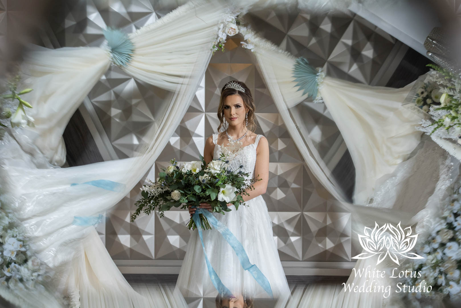 010- GLAM WINTERLUXE WEDDING INSPIRATION