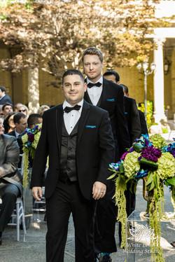 202 - Toronto - Liberty Grand - Wedding Ceremony - PW