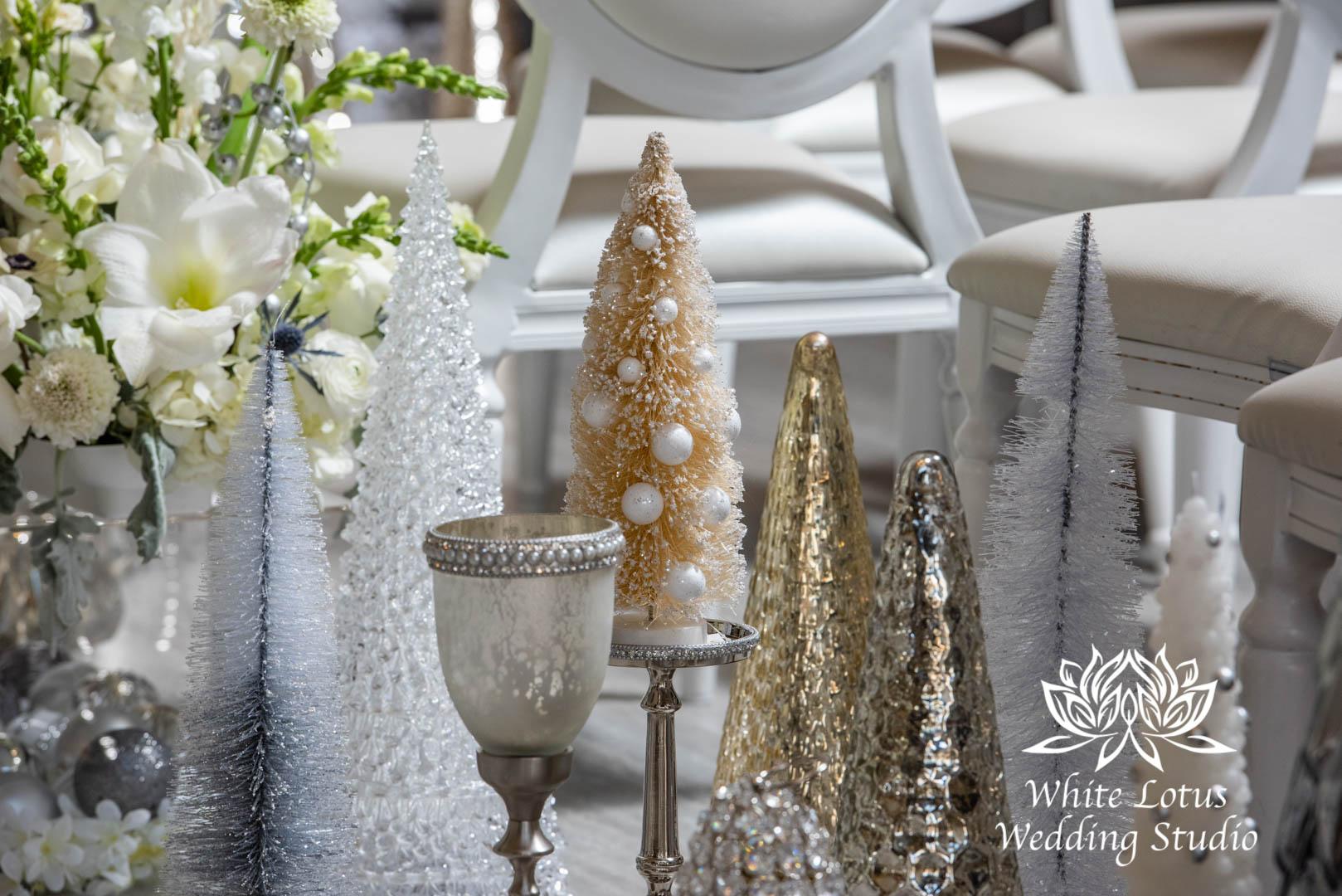 029- GLAM WINTERLUXE WEDDING INSPIRATION