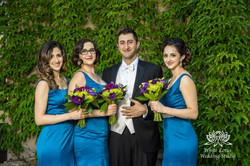 124 - Wedding - Toronto - Liberty Grand - PW