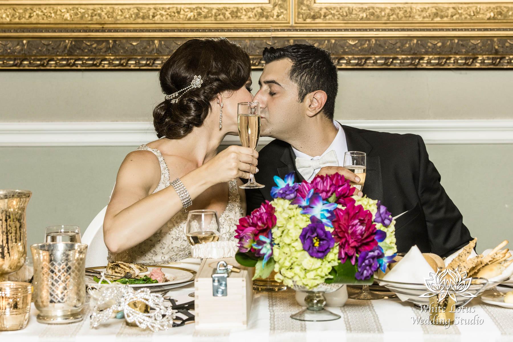 280 - Wedding - Toronto - Liberty Grand - PW