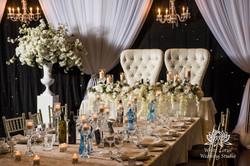 279 - Wedding - Toronto - Fontana Primavera Event Centre