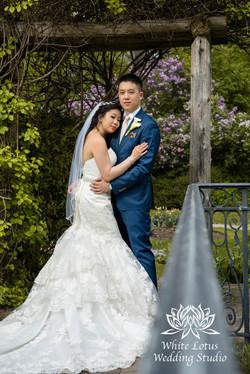 068- Alexander Muir Memorial Gardens wed