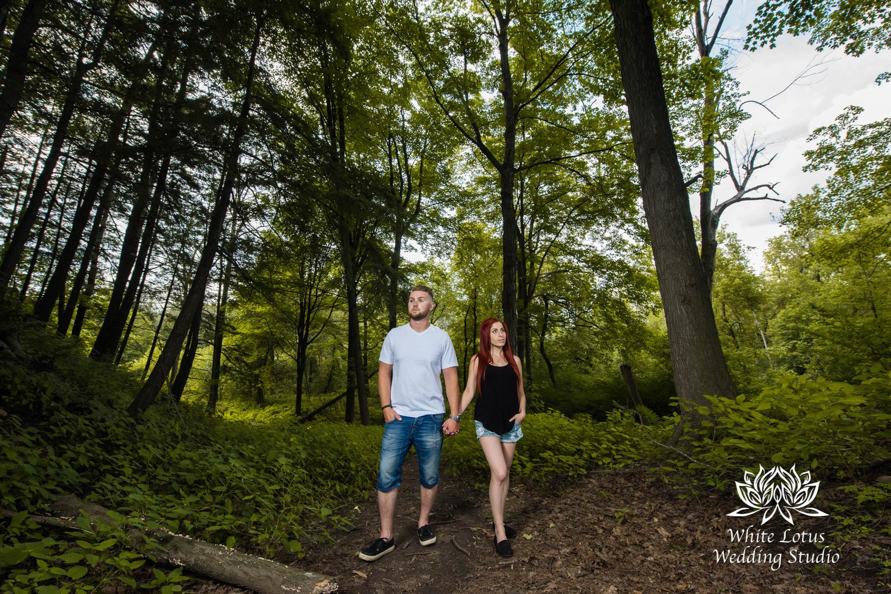 046 - Kleinburg - Engagement - Summer