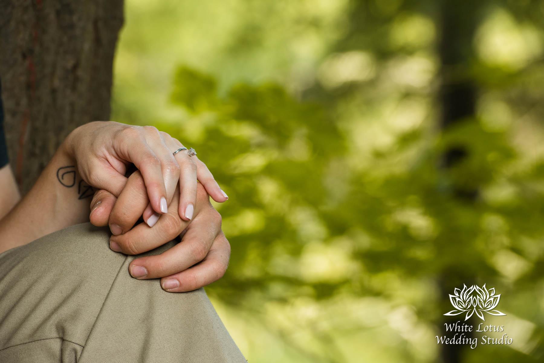 030 - Kleinburg - Engagement - Summer