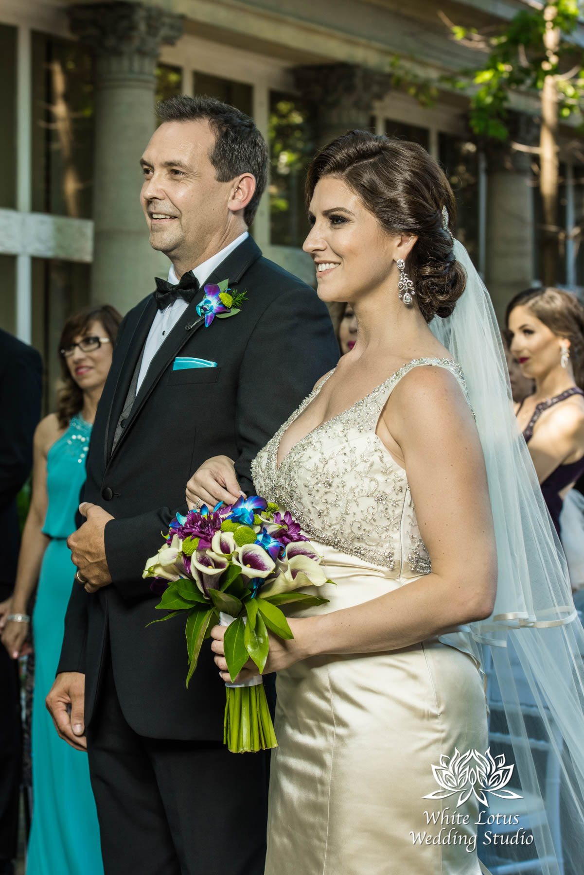213 - Toronto - Liberty Grand - Wedding Ceremony - PW