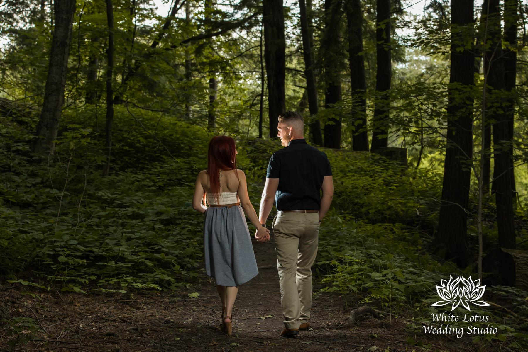022 - Kleinburg - Engagement - Summer