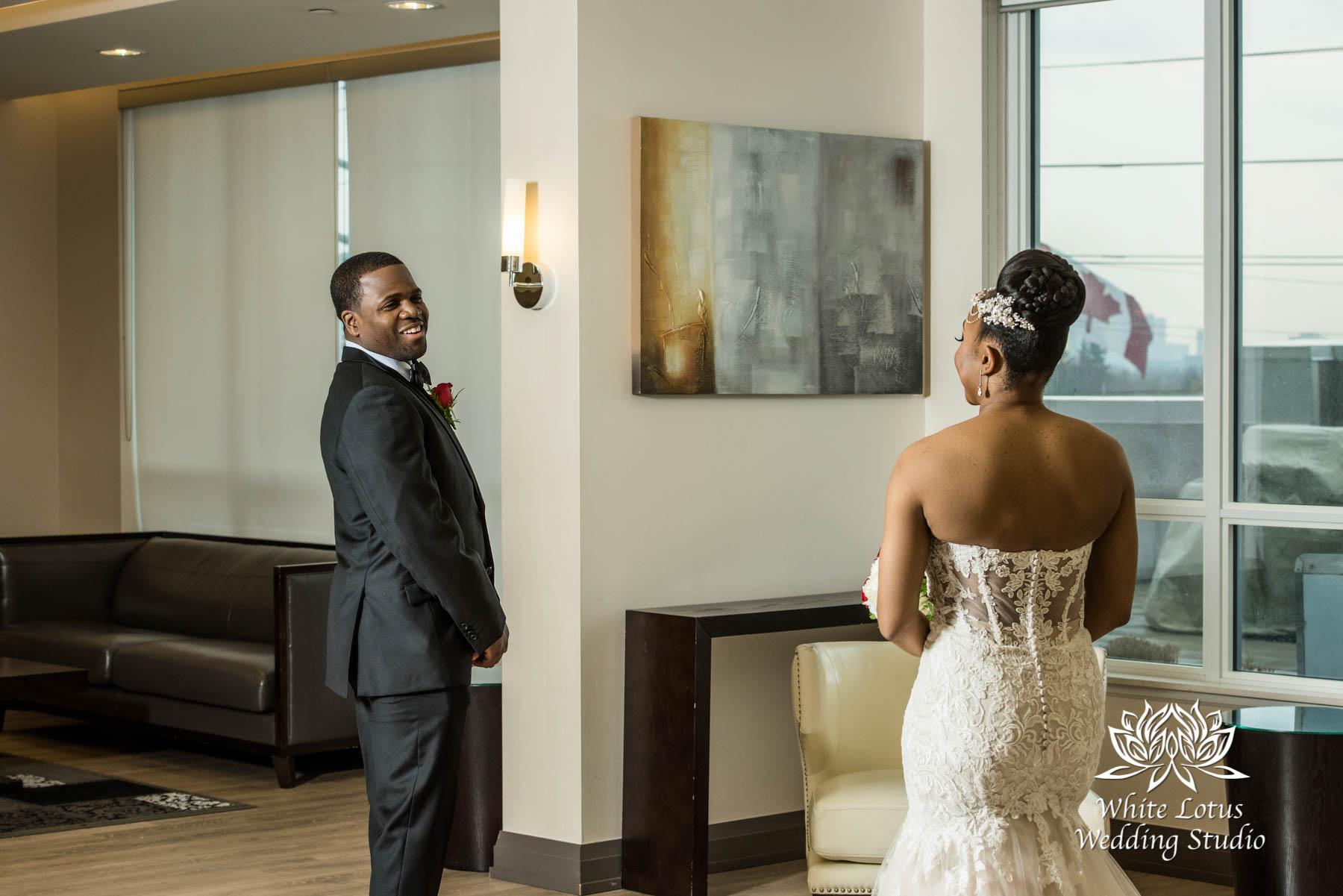 149 - Wedding - Toronto - Fontana Primavera Event Centre