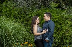 014 - Engagement JJ Alexander Muir Memorial Gardens