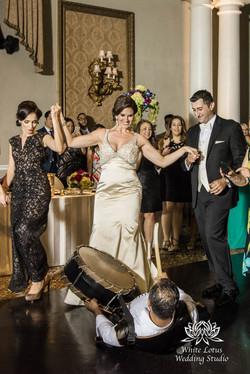 258 - Toronto - Liberty Grand - Wedding Grand Entrance - PW