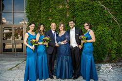 128 - Wedding - Toronto - Liberty Grand - PW