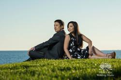 039 - Trillium Park - Toronto - Engagement