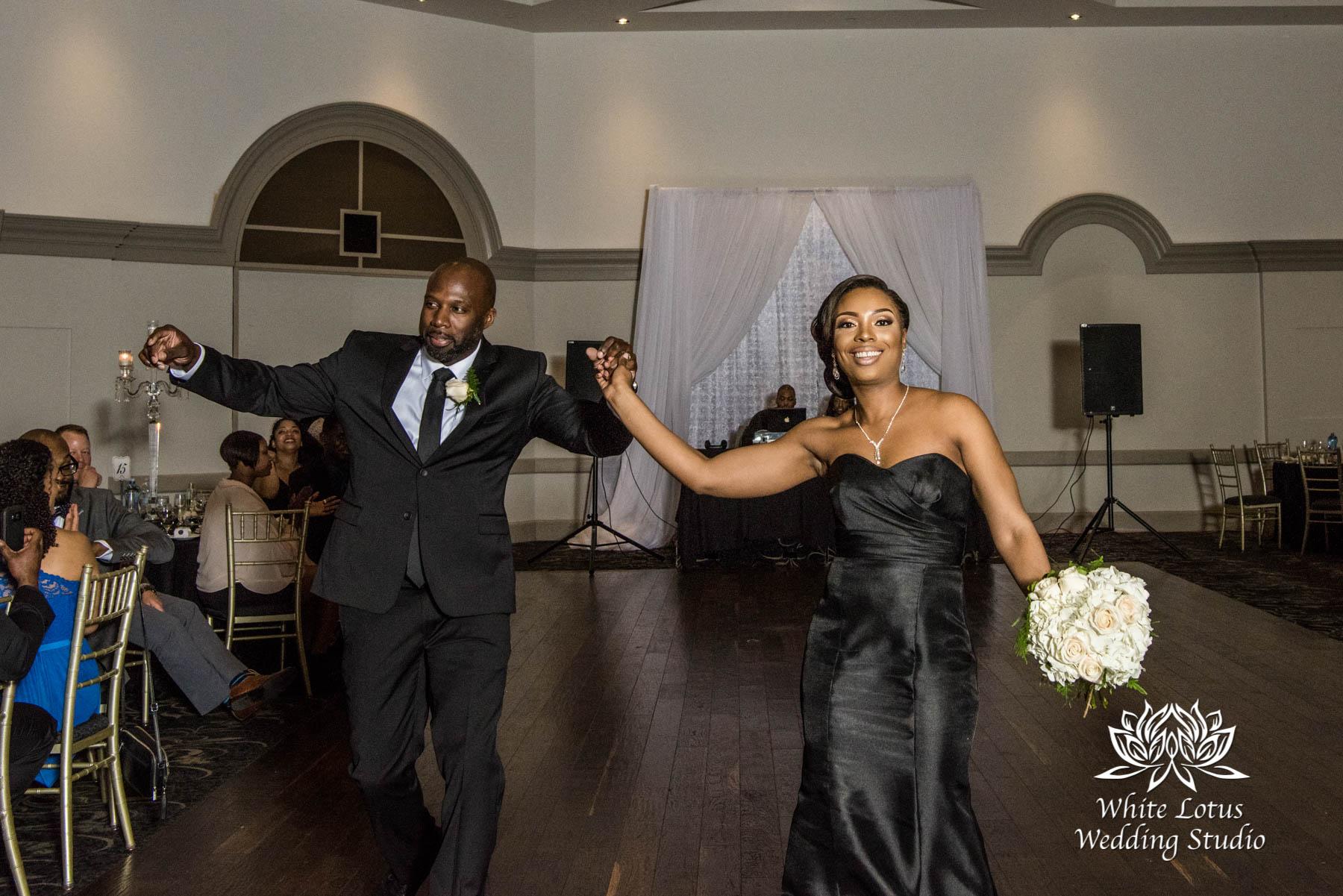 288 - Wedding - Toronto - Fontana Primavera Event Centre