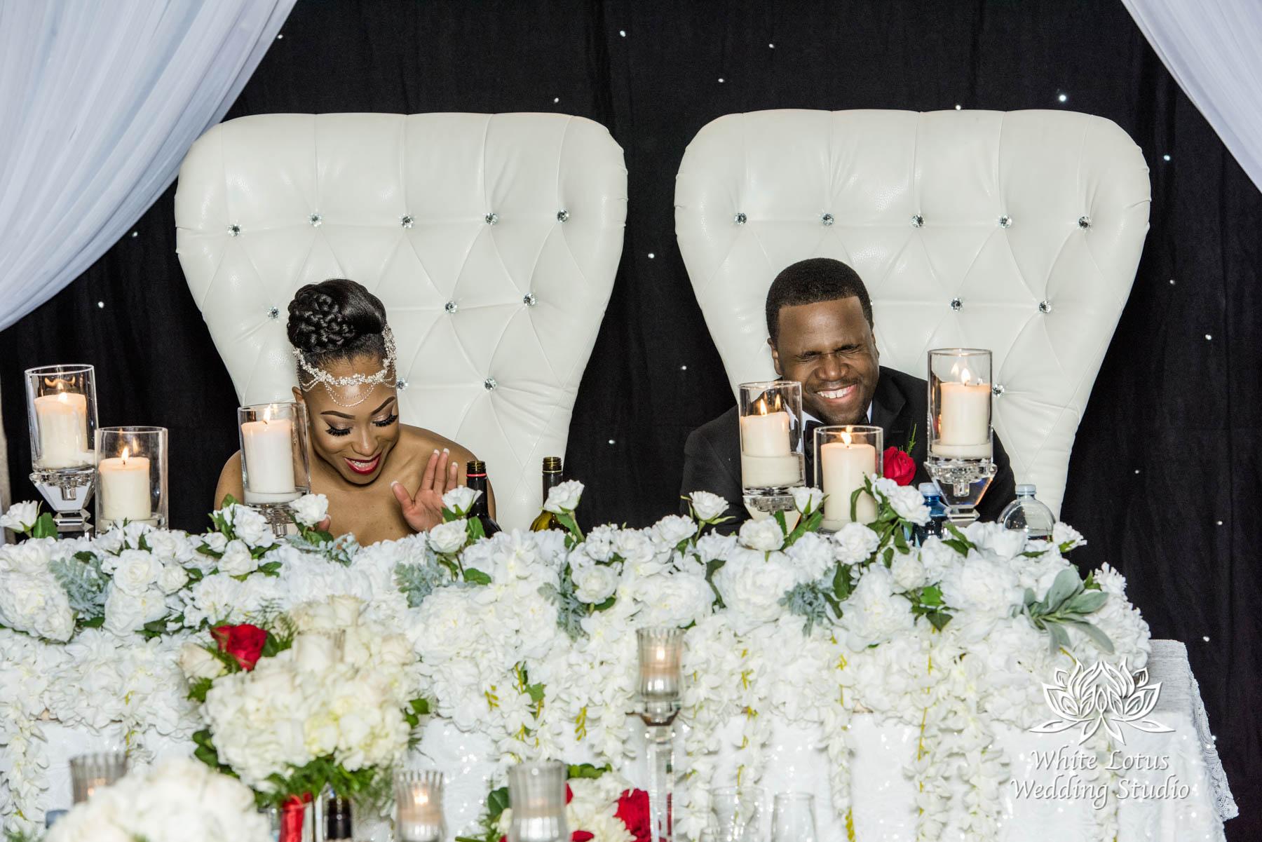 329 - Wedding - Toronto - Fontana Primavera Event Centre