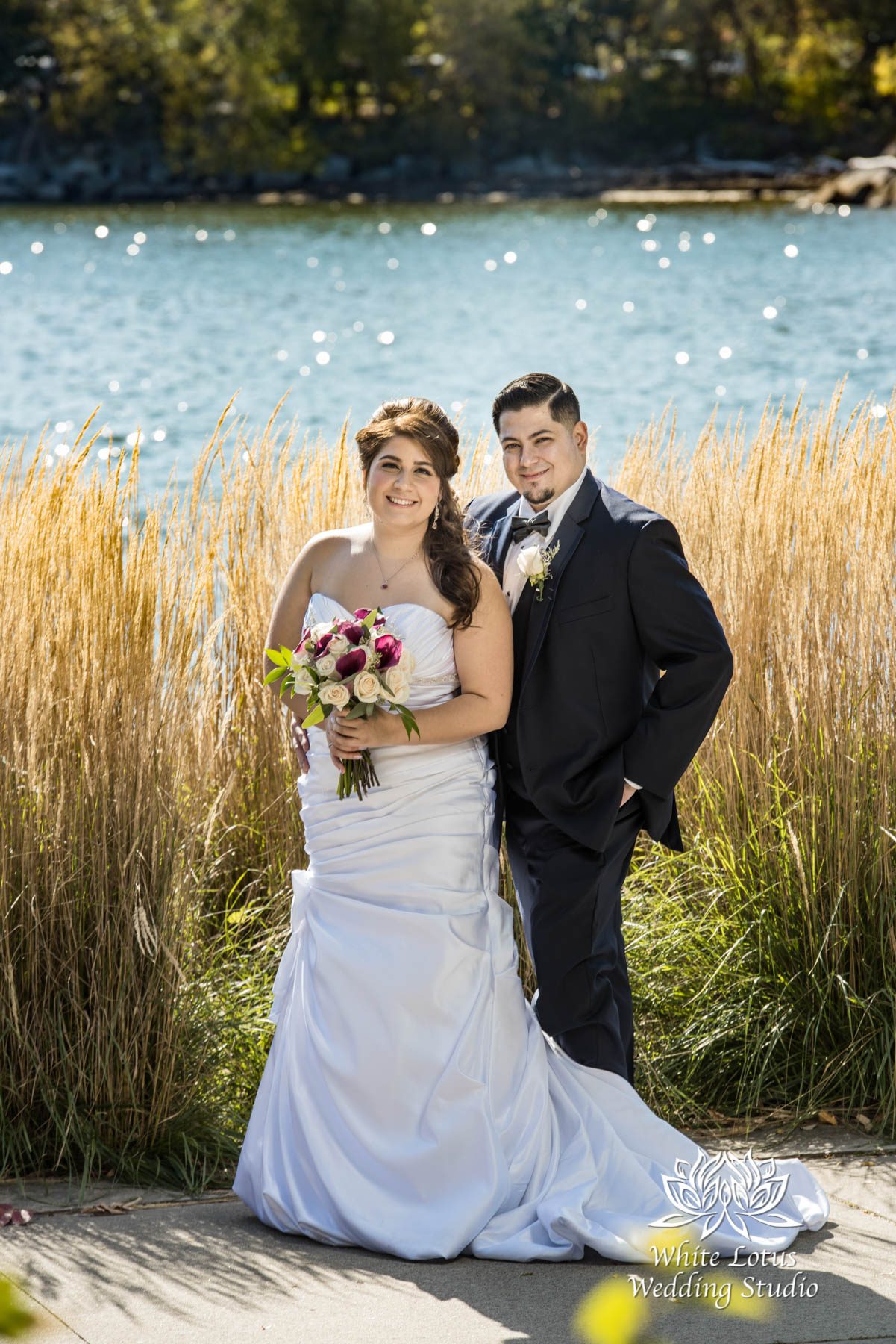 147 - www.wlws.ca - Wedding - The Waterside Inn - Mississauga