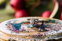 175- SPRING GARDEN WEDDING INSPIRATION