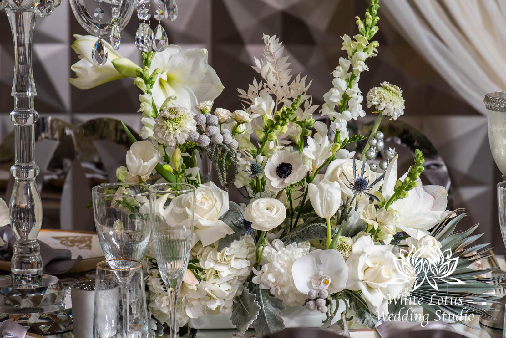 123- GLAM WINTERLUXE WEDDING INSPIRATION