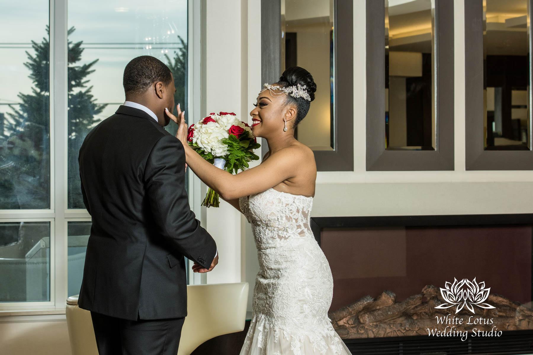 155 - Wedding - Toronto - Fontana Primavera Event Centre