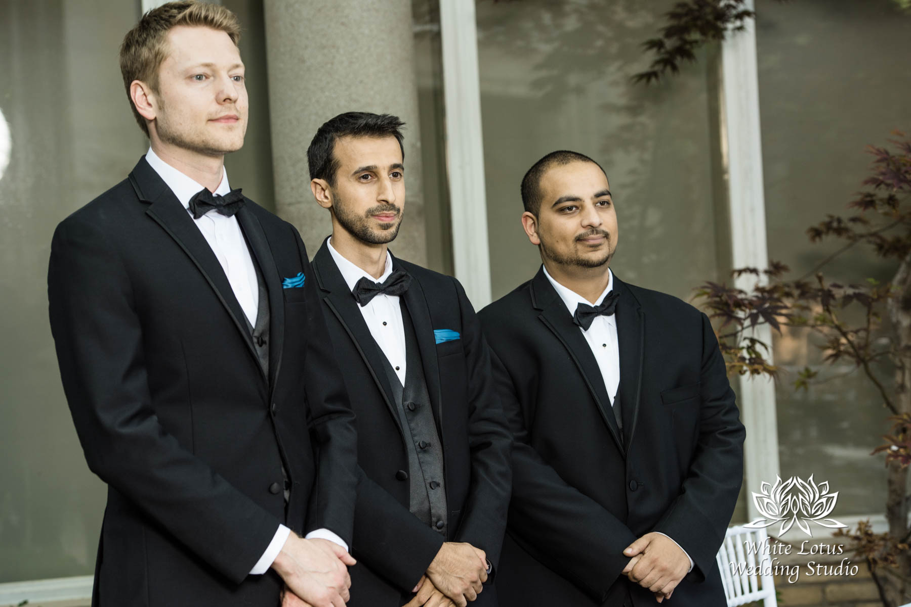 203 - Toronto - Liberty Grand - Wedding Ceremony - PW