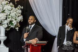 333 - Wedding - Toronto - Fontana Primavera Event Centre