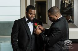 027 - Wedding - Toronto - Fontana Primavera Event Centre