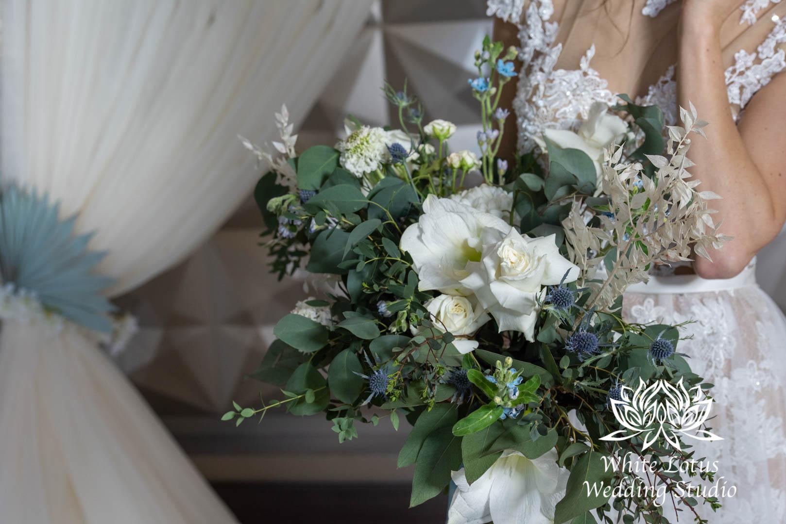 054- GLAM WINTERLUXE WEDDING INSPIRATION