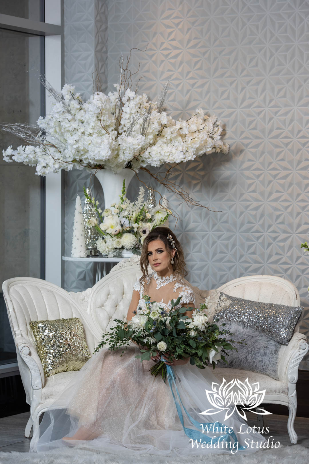 069- GLAM WINTERLUXE WEDDING INSPIRATION