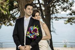 109 - Wedding - Toronto - Lakeshore wedding - PW