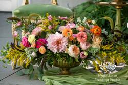 030- SPRING GARDEN WEDDING INSPIRATION