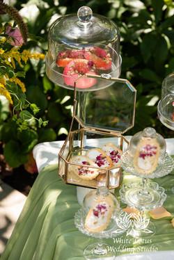 050- SPRING GARDEN WEDDING INSPIRATION