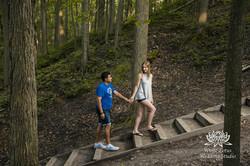 019 - Engagement - Toronto - Summer_