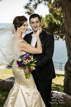 105 - Wedding - Toronto - Lakeshore wedding - PW