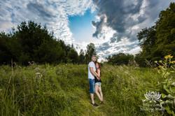 053 - Kleinburg - Engagement - Summer