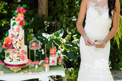 063- SPRING GARDEN WEDDING INSPIRATION