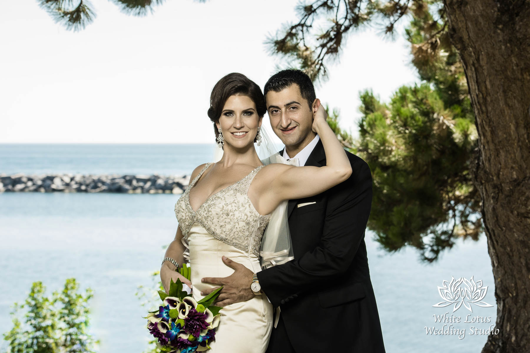 112 - Wedding - Toronto - Lakeshore wedding - PW