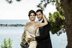 112 - Wedding - Toronto - Lakeshore wedding - PW
